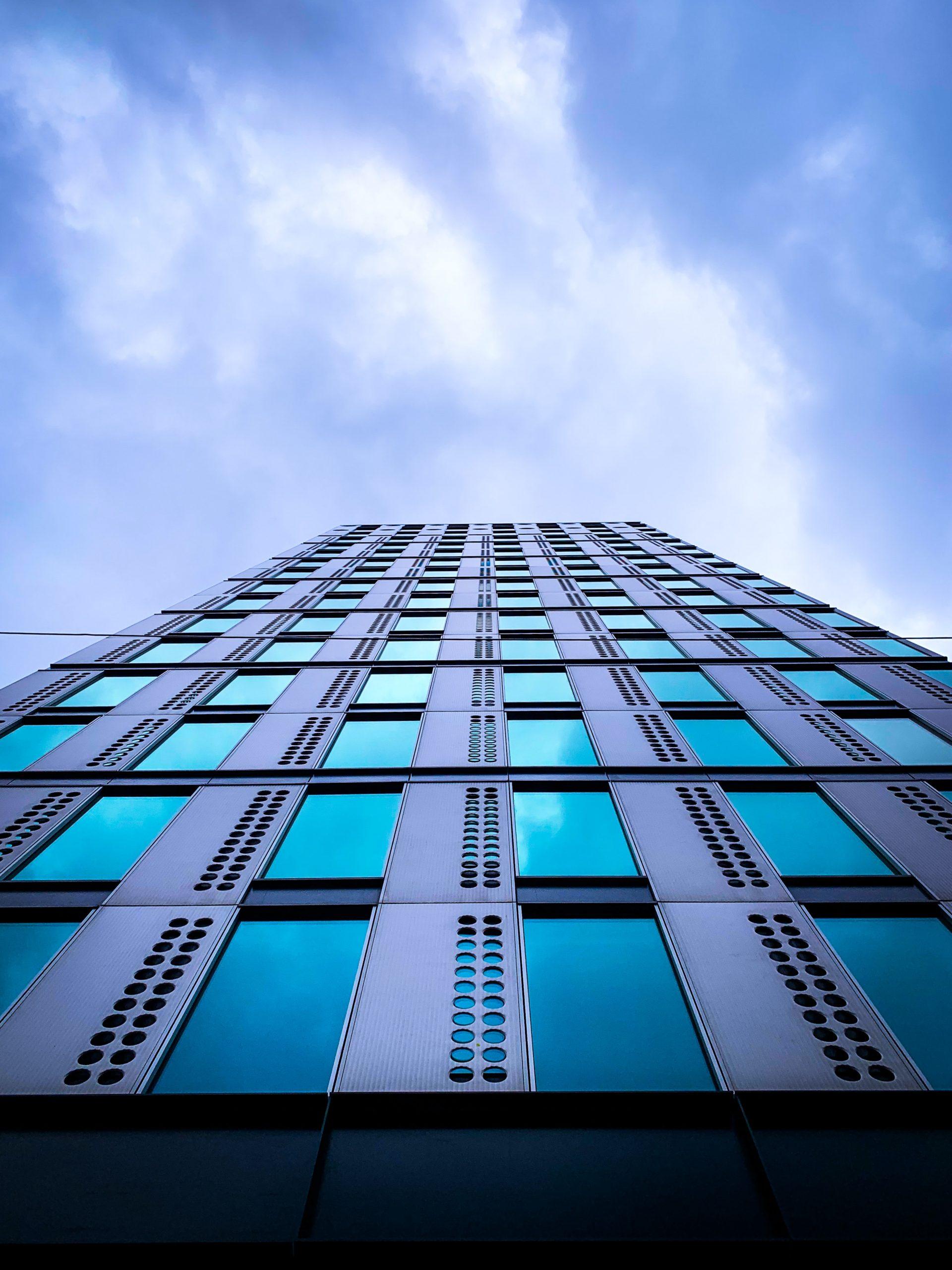 Edificio Empresa de Servicios Energéticos en Alicante